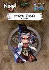 Ninja All-Stars: Yagyu Jubei • Erweiterung DEUTSCHE VERSION
