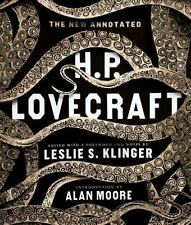 The New Annotated H. P. Lovecraft by H. P. Lovecraft and James McCourt (2014, Hardcover)