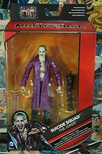 2016 DC Comics Multiverse Suicide Squad The Joker