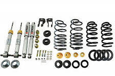 "Belltech Drop Kit 14-19 Tahoe/Sub/Yukon XL Non Autoride 1-2""F 3-4""R w/SP shocks"