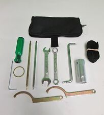 Arctic Cat Snowmobile Tool Kit 13-15 2-Stroke RR Models Only 0744-078