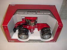1/16 Case-IH Steiger 480 Dealer Edition Tractor W/Duals by ERTL W/Box!