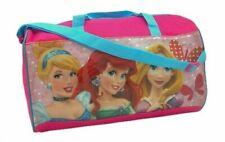 Disney Junior Princess Kinder Sporttasche  38 x 23 x20 cm 100% Polyester NEU