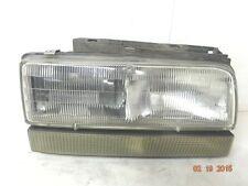 92 93 94 Buick LeSabre Right Passenger Side Headlight Marker Lamp NICE OEM