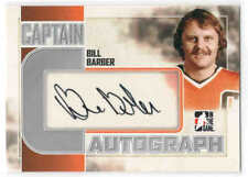11/12 2011 ITG CAPTAIN-C HOCKEY AUTOGRAPH AUTO CARDS (A-XX) U-Pick From List