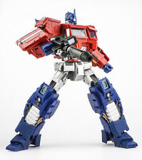Generation Toy Gt-03 IDW Optimus Prime O. P EX Transformers Action Figure