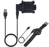 USB Daten Dock Ladestation Ladegerät Für Garmin Fenix 3 HR Fenix 3 Uhr GPS Watch