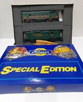 WP WESTERN PACIFIC ATHEARN SE LOCOMOTIVE SPECIAL 2205 F7 PWR GP9 DMY NOS MINT
