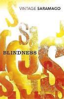 Blindness by Jose Saramago (Paperback, 2013)