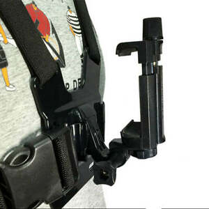 Sale Video Live Mobile Phone Chest Mount Harness Strap Holder Cell Phone Clip