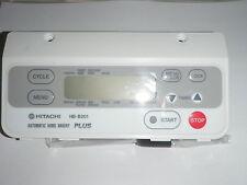 Hitachi Bread Machine Control Panel / Power Control Board HB-B201 (#7)