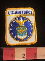 United States Air Force Patch 97T4