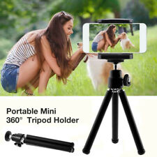 Mini Camera Tripod Stand Bracket Holder Mount Stabilizer For Camera Mobile Phone