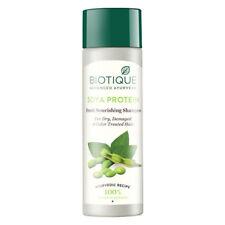 Biotique Bio Soya Protein Fresh Nourishing Shampoo (190 ml) For Dry Hairs