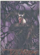 Spiderman 3 The Movie Venom Chase Card V4
