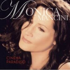 Monica Mancini - Cinema Paradiso [New Cd]