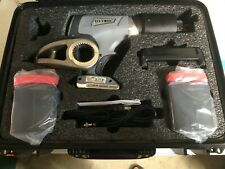 """New listing Hytorc Lithium Series 1"""" drive 36V electric torque gun kit with box. Brand New"""