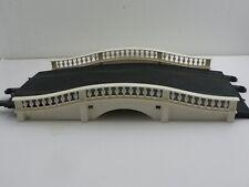 Scalextric Classic Track Hump Back Bridge C248 . No damage to parapets .