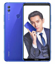 "Huawei Honor Note 10 Blue 4G 64GB/6GB 6.95"" 16MP+24MP Octa-core Phone By FedEx"