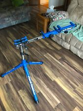 Park Tool PRS-20 Team Race Stand Portable Bicycle Repair Stand