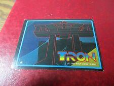 1981 Tron #6