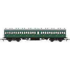 HORNBY Coach R4795 SR 58 Maunsell Rebuilt (Ex-LSWR 48') 9 Comp 3rd Class