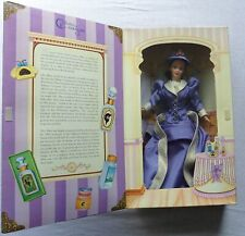 Barbie As Mrs. P.F.E. Albee 1997 Barbie Doll, An Avon Exclusive Special Edition.