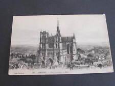 Amiens France LL No 97 Postcard