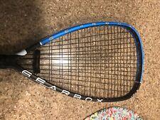 """GEARBOX M40 Racquetball Racquet - 170T Tear Drop Form 3 5/8""""  - 2019/2020 Model"""