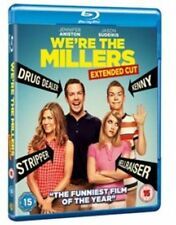 We're The Millers - Extended Cut [Blu-ray] [2013] [Region Free], DVD | 505189214
