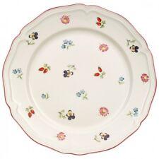 "Villeroy & Boch Set 12 Piatti dessert collezione ""Petite Fleur"""