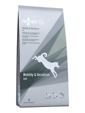 Trovet Mobilité Geriatrics Vétérinaire Régime Canin 2.5kg Chien Joint Support