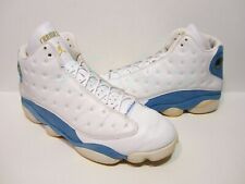 a5cbfc9348c 2005 GAME WORN NIKE AIR JORDAN XIII 13 PLAYER EXCLUSIVE CARMELO ANTHONY  SIZE 15