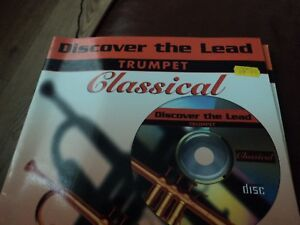 Trumpet discover the Lead ,classical