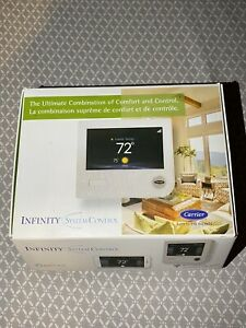 Carrier Infinity Thermostat SYSTXCCWIC01-B
