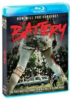 Battery - The Battery [New Blu-ray] Subtitled, Widescreen
