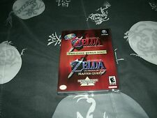 Legend of Zelda: Ocarina of Time For Gamecube/BC Wii's Brand New Factory Sealed