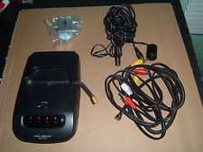 Clover CW7800RX Additional Receiver with extras