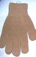 New Figure Skating Gloves Skin Tone Beige Gloves One Size