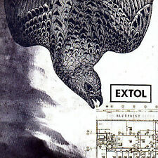 Extol  - The Blueprint Drives (CD, Mar-2005, Solid State
