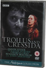 Troilus And Cressida - BBC Shakespeare DVD New Sealed