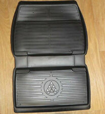 New Dnepr MT Complete Set Sidecar Floor Mats With Logo