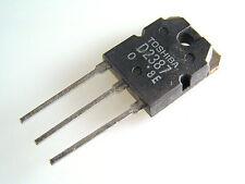 Toshiba 2SD2387 transistor de silicio PNP Epitaxial tipo Power Amp Uso OM0148K