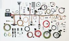 1963 -1967 CHEVY CORVETTE CLASSIC Update Wiring Harness direct fit MASTER KIT