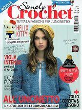 Simply Crochet 2015 1#qqq