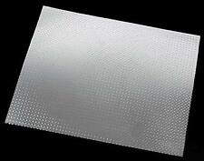 RC4WD Scale Diamond Plate Aluminum Sheets (2) Z-S0533 RC4ZS0533