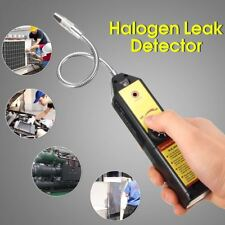 R22 R134a CFC HFC Air Conditioning Refrigerant Halogen Gas Leak Detector Checker