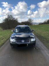 VW Passat Bj. 2001