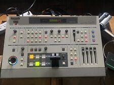 Panasonic Wj-Mx30 Digital Av Audio Video Mixer