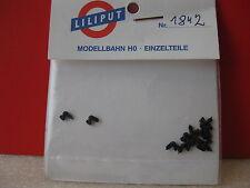 LILIPUT # 2851 Lüfter, Dachlüfter, Schwanenhalslüfter, S-Form für Personenewagen